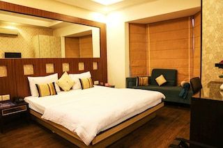 OYO Rooms 094 MDI Gurgaon