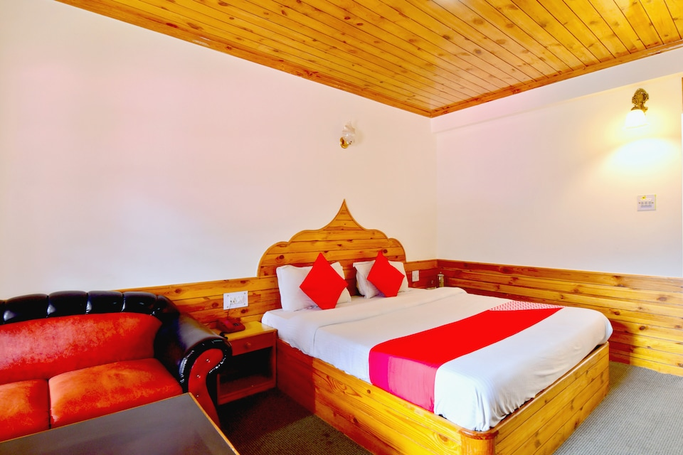 OYO 10279 Sita Cottage