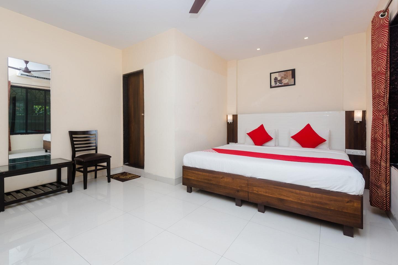 OYO 627 Aishwarya Service Apartment -1