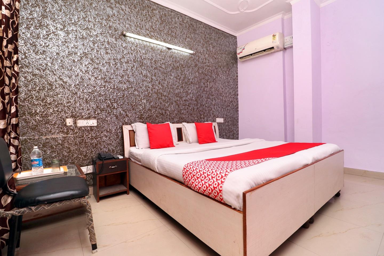OYO 10463 Hotel Paras -1