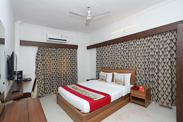 OYO 10671 Hotel Sai Prem