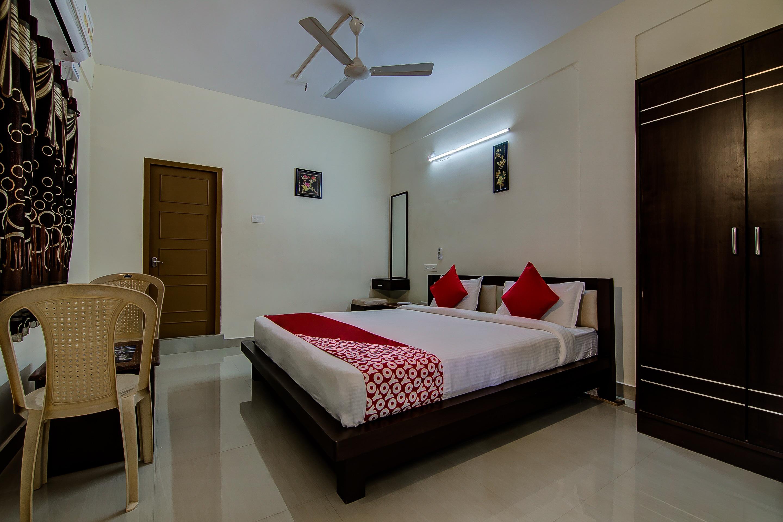 OYO 10043 SRK Guesthouse