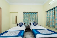 OYO 10364 Fortress Guest House