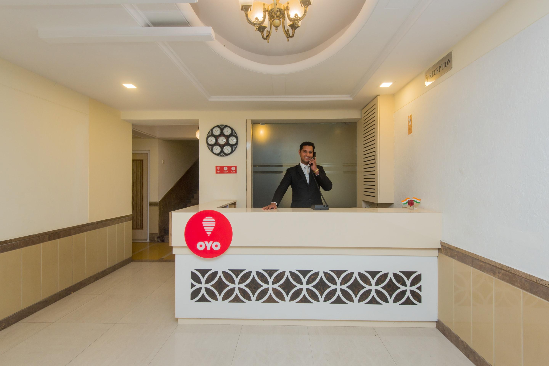 OYO 10652 Hotel Kushala Green