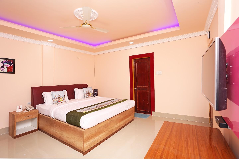 OYO 10511 Saransh Guest House -1