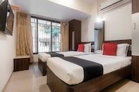Capital O 1453 Hotel Daisy Residency