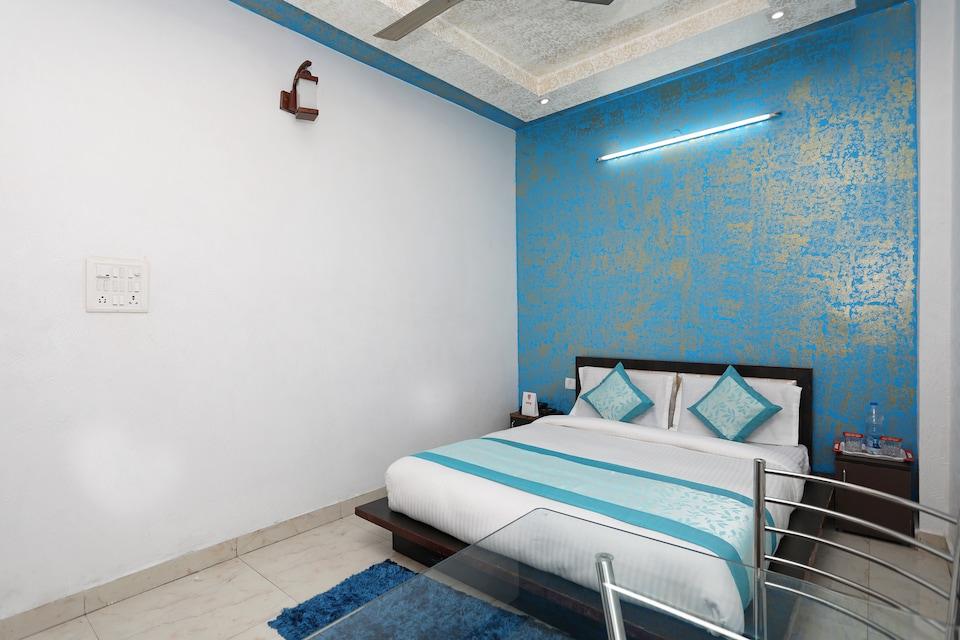 OYO 10667 Prakash Guest House