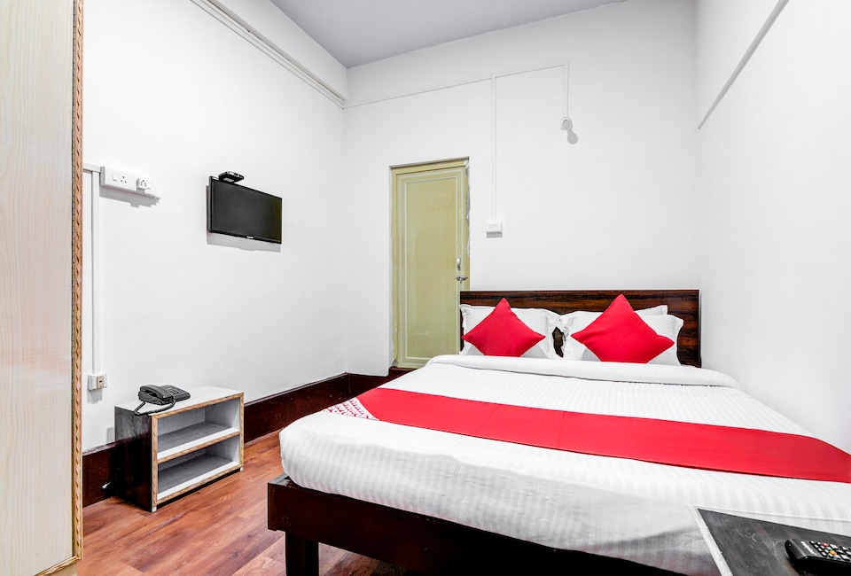 OYO 14090 Fine Stay Guest House