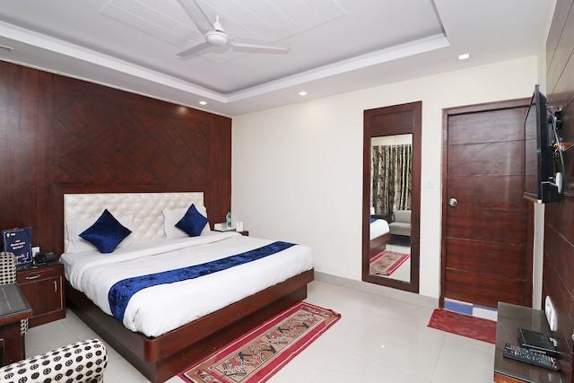 OYO 1455 Hotel Deep