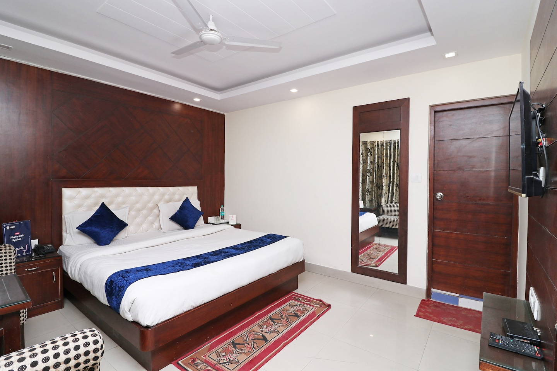 OYO 1455 Hotel Deep -1