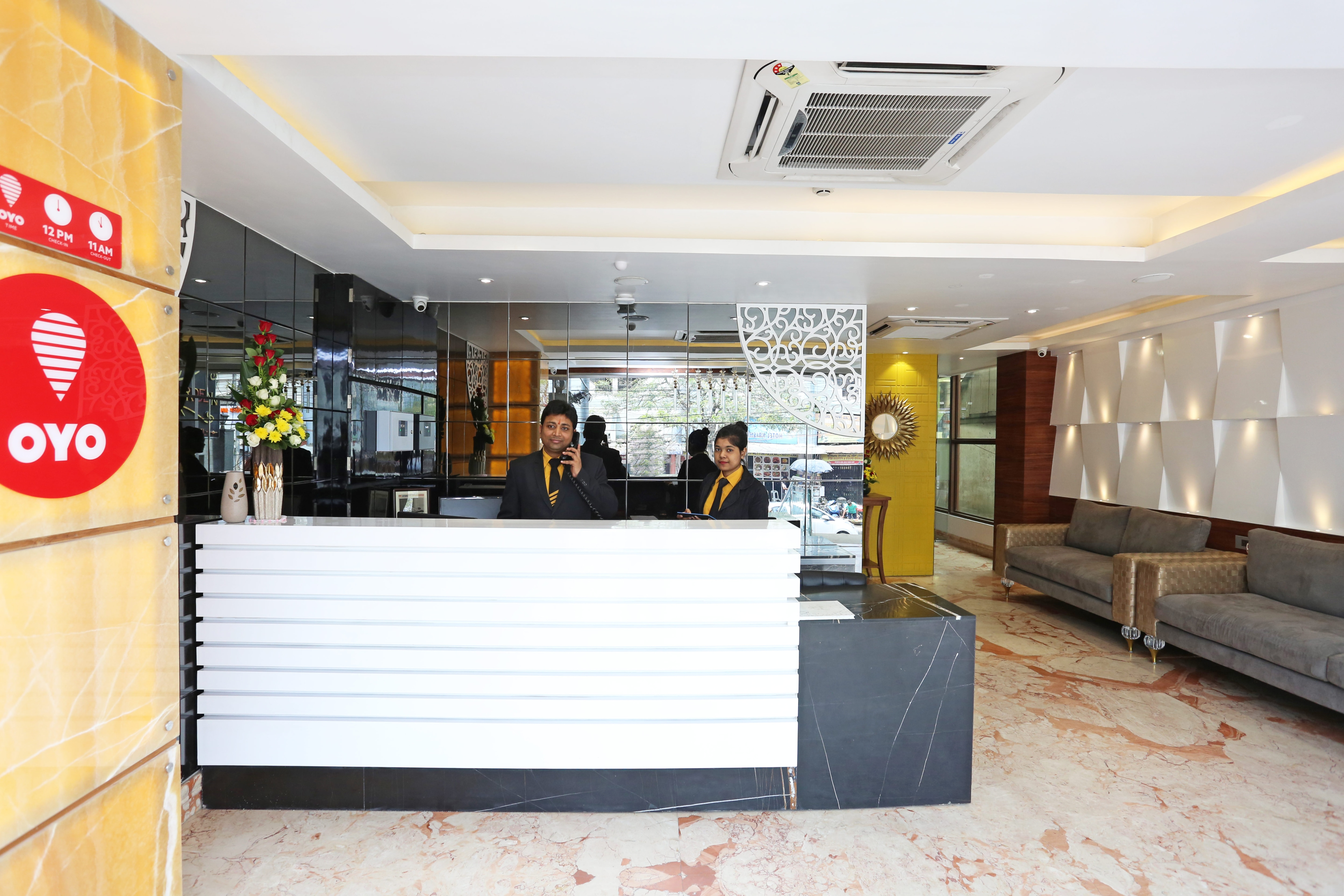 Guwahati Hotels with card-payment, Price @ ₹423 | Pay at