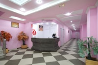 OYO 10752 Hotel Sitara International