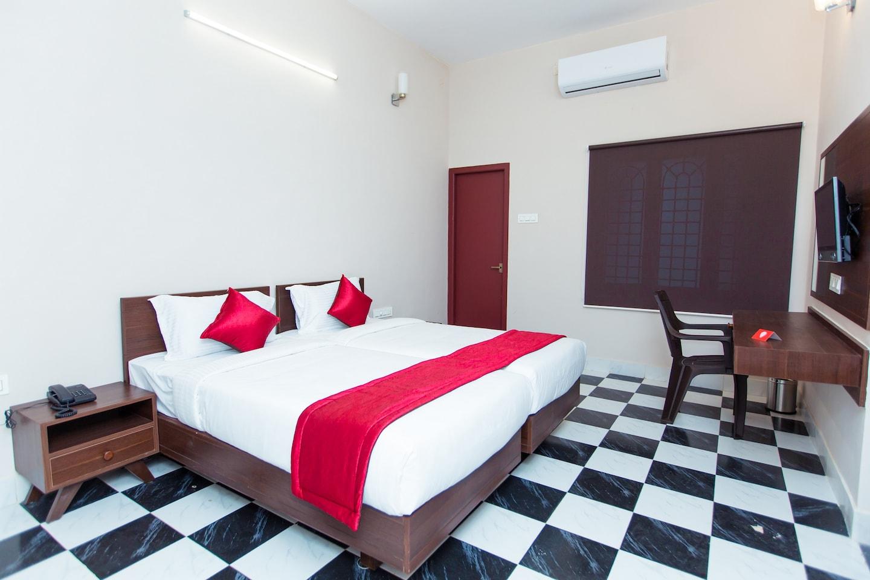 OYO 10789 Hotel Ranga Inn -1