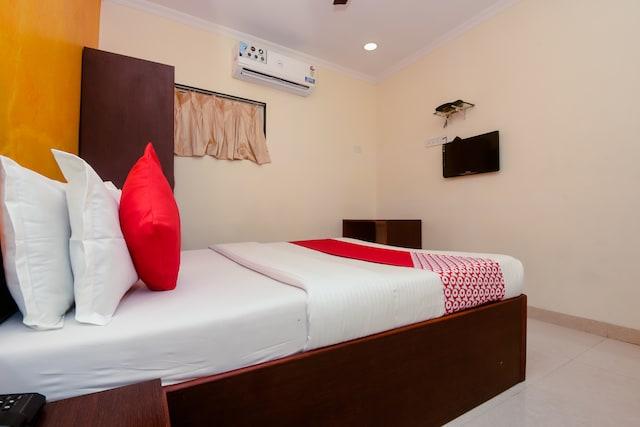 OYO 1458 Hotel Prince Palace