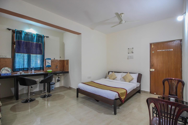 OYO 10812 Home Cozy Studio Colva South Goa -1