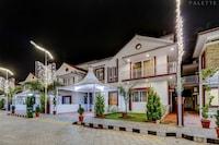 Palette - Heritage Shelters Resort Deluxe