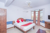 OYO 10885 Hotel Keerthana International