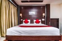 Capital O 1464 Hotel Tryfena