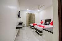Capital O 1466 Hotel G Square
