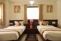 OYO 10943 Hotel Plus Corporate