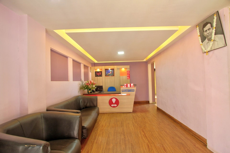 OYO 10950 Hotel Hills Palace, Charing Cross Ooty, Ooty