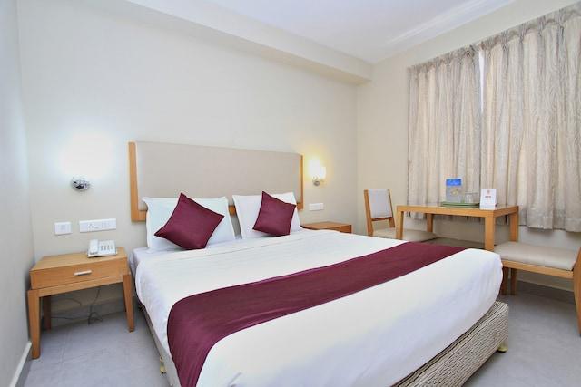 OYO 10950 Hotel Hills Palace