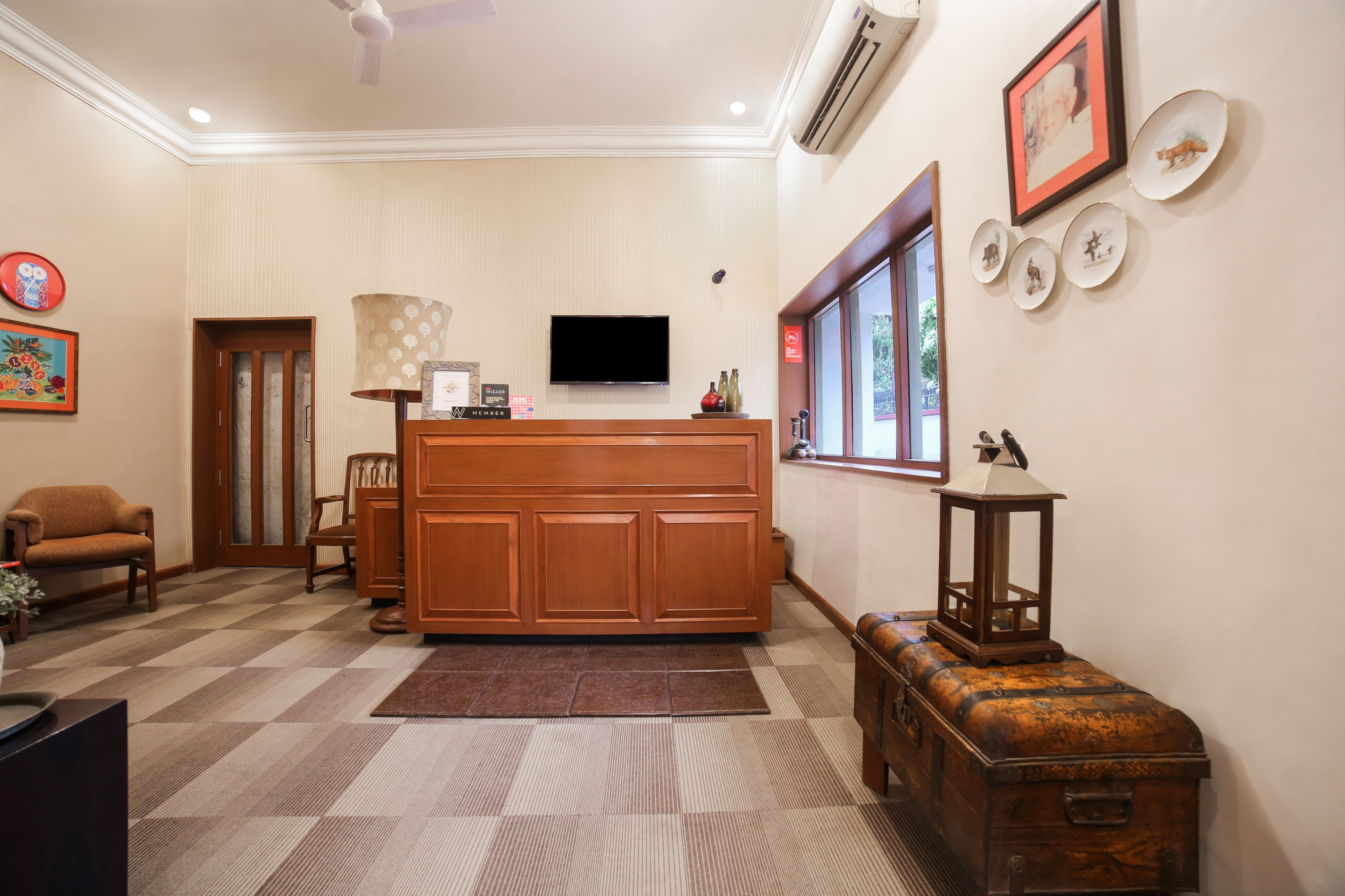 Hotel Gallarey Capital O 10953 Dayal Lodge - A Boutique Hotel