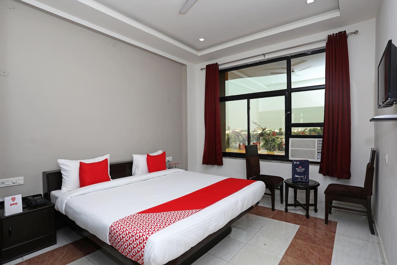 OYO 10967 Dhola Maru Resort -1