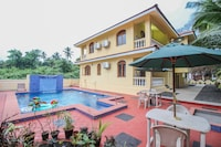 OYO 10974 Pool View 1BHK
