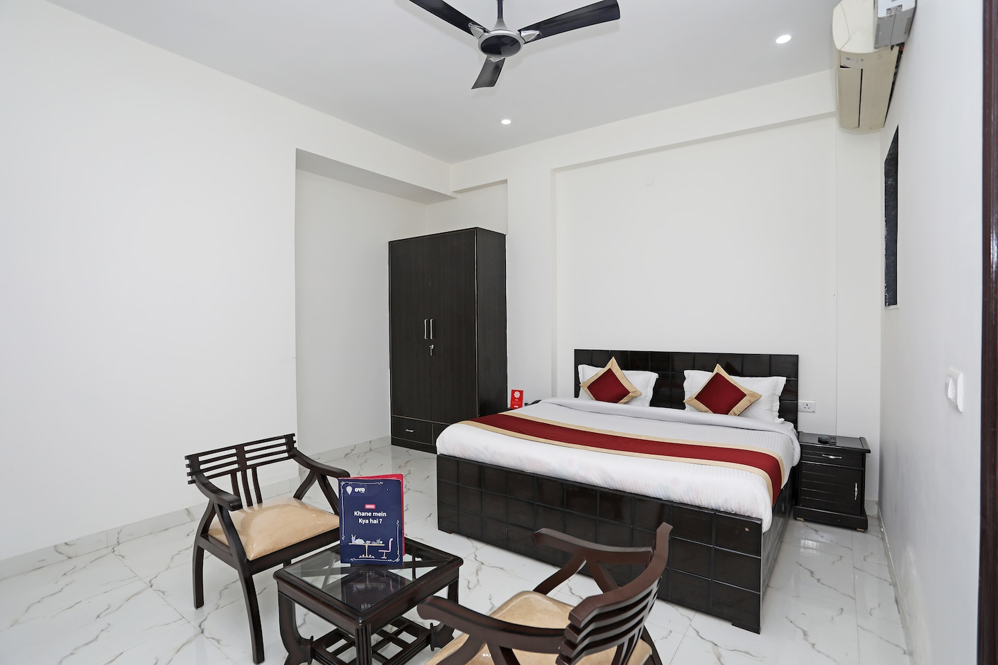 OYO 11004 Heritage India Residency -1