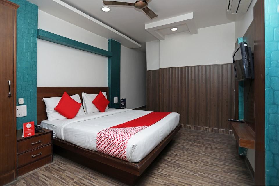 OYO 11061 Hotel Awesome, Meerut, Meerut