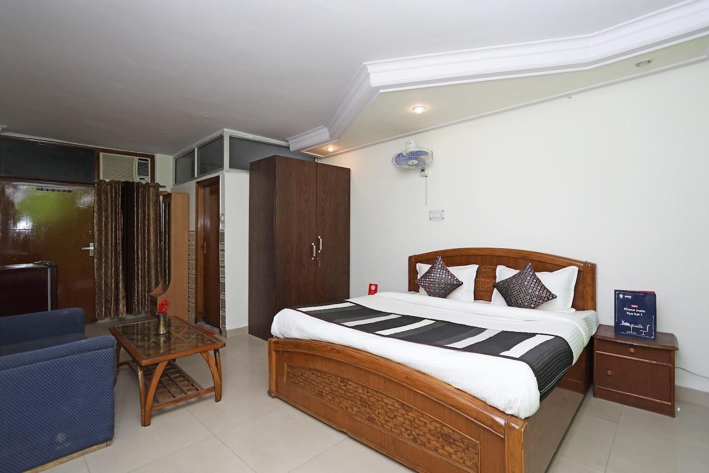 OYO 11063 Hotel Suncity -1
