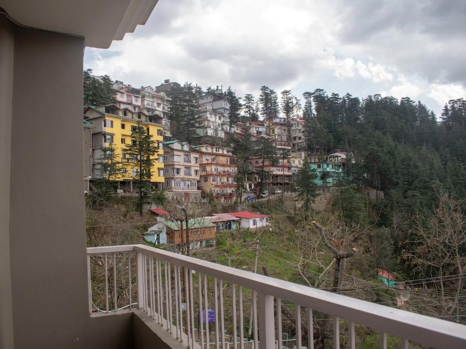 OYO 11095 Hotel Sai Stay Inn, New Shimla, Shimla