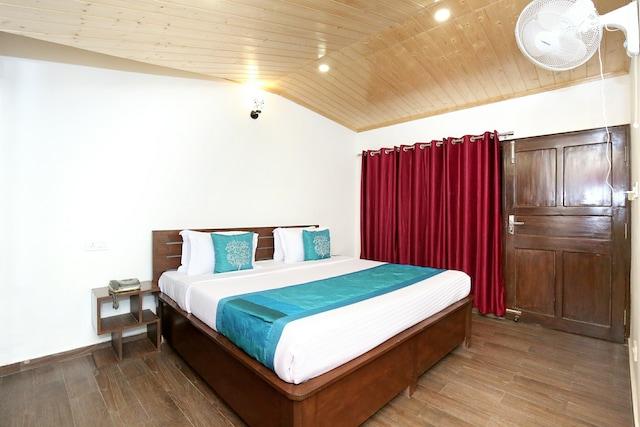 OYO 11095 Hotel Sai Stay Inn