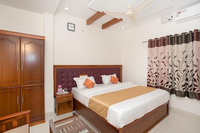 OYO 11097 Hotel Grand Arabian