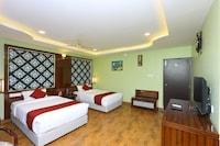 OYO 11305 Hotel NK Exotica