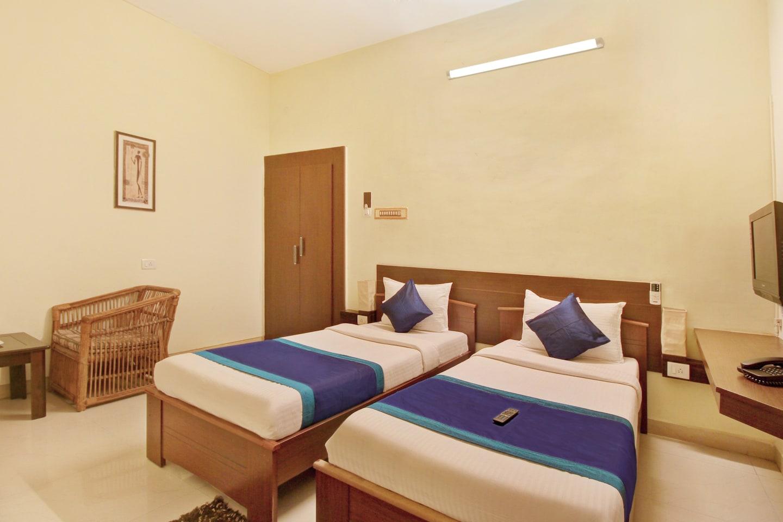 OYO 1474 Nestlay Rooms Perungudi -1