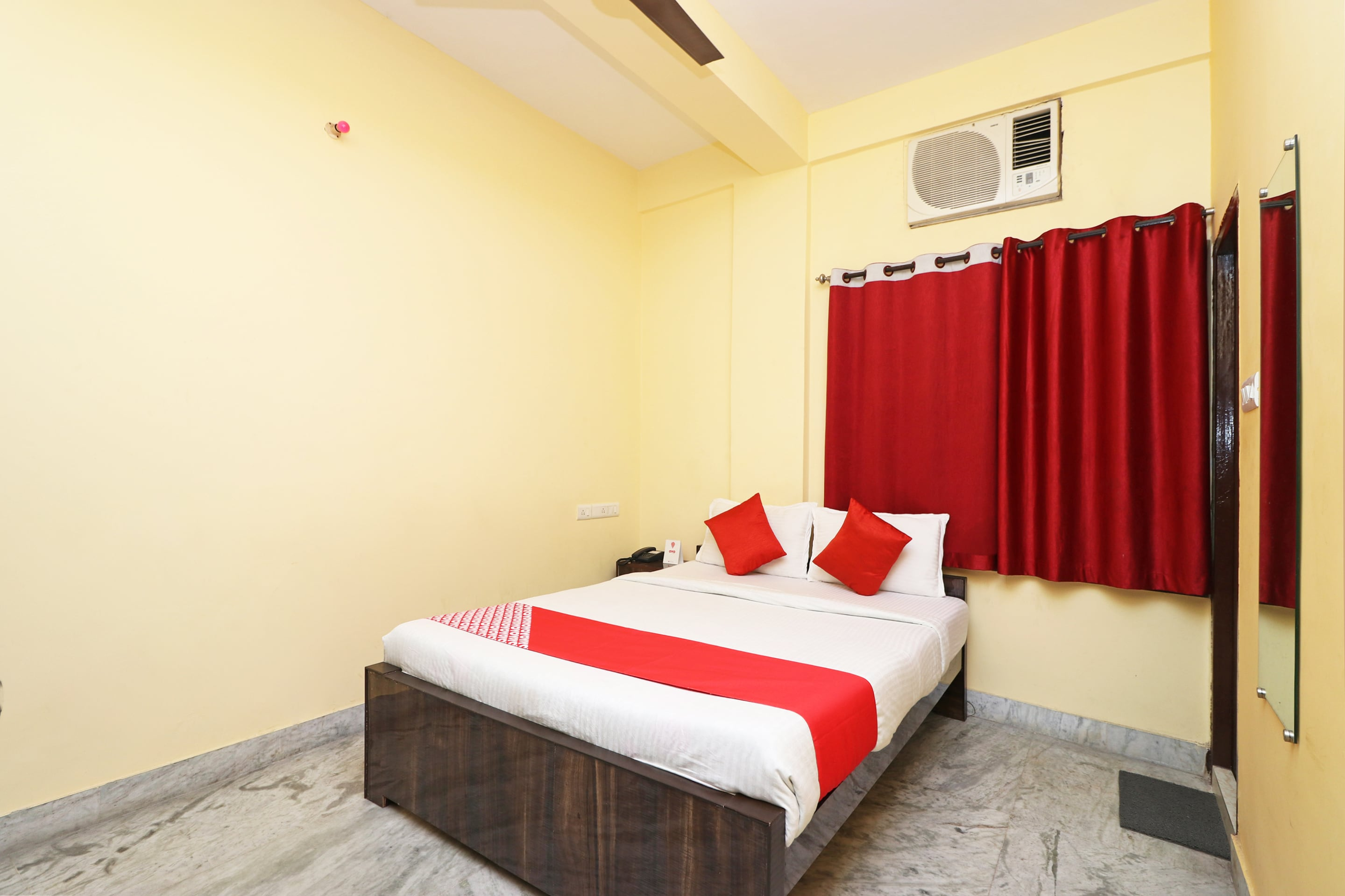 OYO 11319 Brickwood Guest House