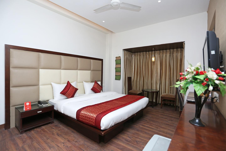 OYO 11337 Asian Hospitality -1