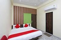 OYO 11344 Hotel Glorify Stay