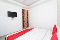 OYO 11384 Hotel Diamond Star