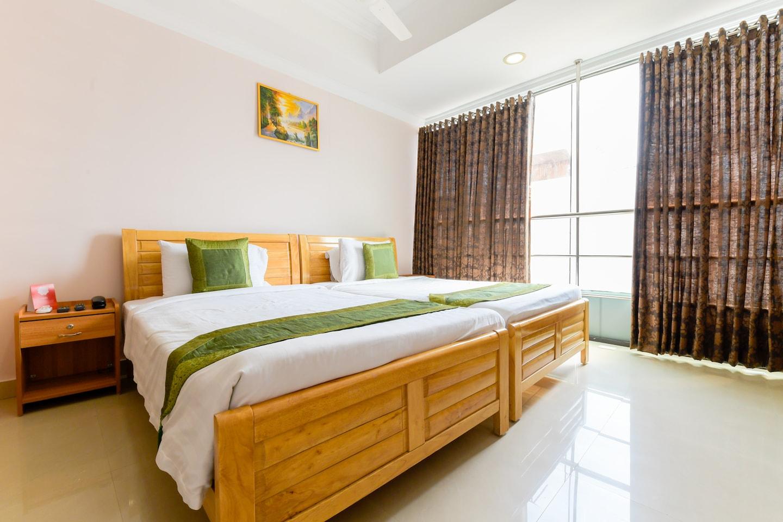 OYO 11404 Hotel Tri Star Regency -1