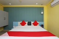 OYO 11408 Hotel Sai Jagannath Deluxe