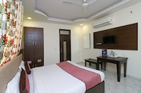 OYO 11426 Hotel Jyoti Residency