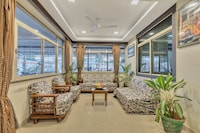 OYO 11428 Hotel Krishna's Residency