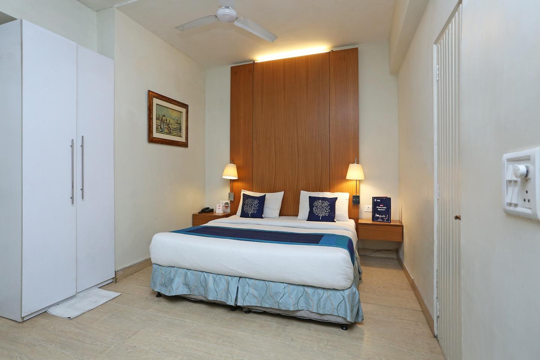 OYO 1482 Hotel Gem 92 -1