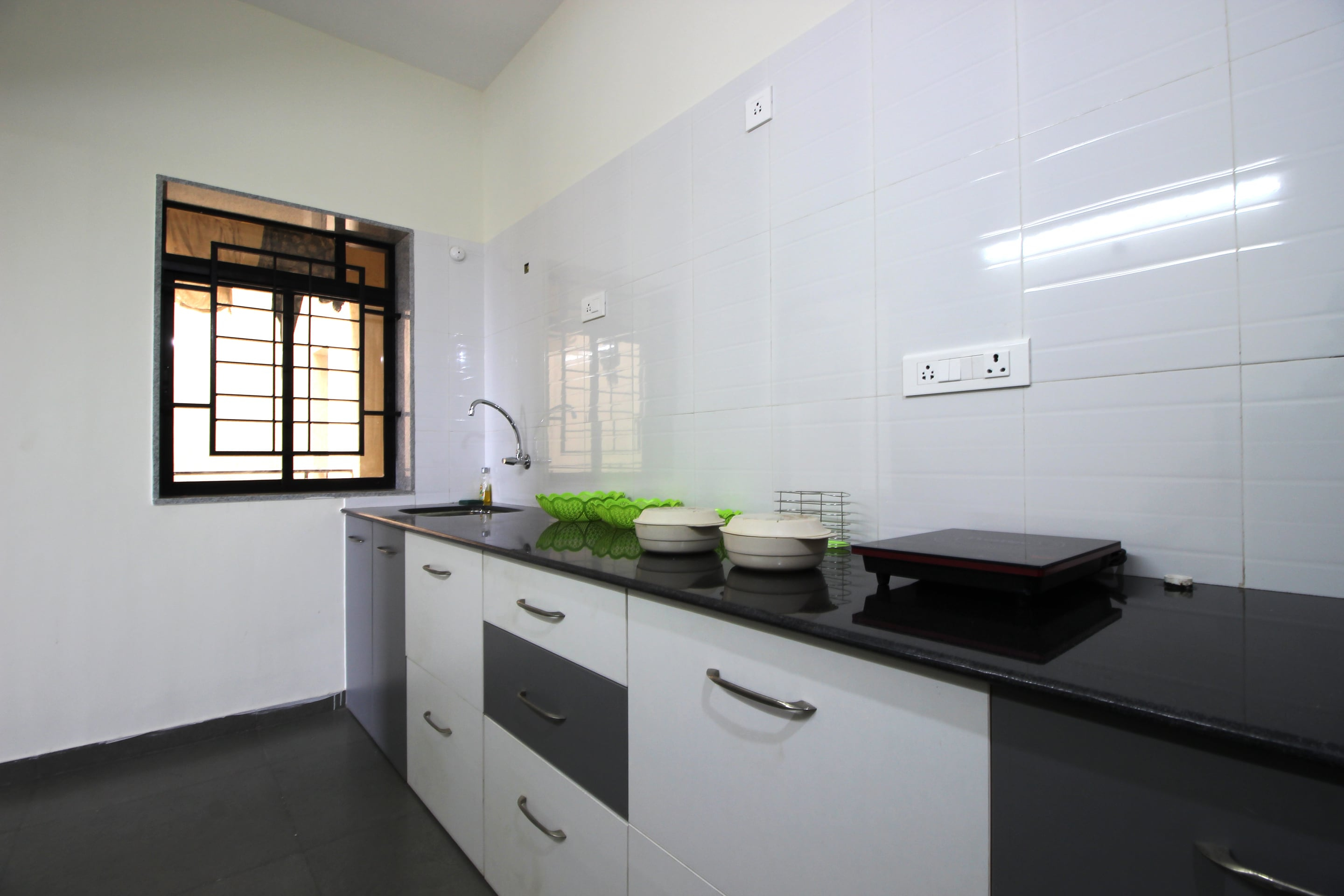OYO 11430 Home Green View 2BHK Old Goa, Goa - FareHawker