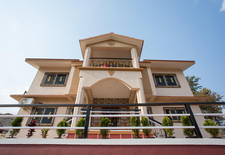 OYO 11439 Shivanya Palace