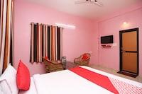 OYO 11447 Hotel The Tulip