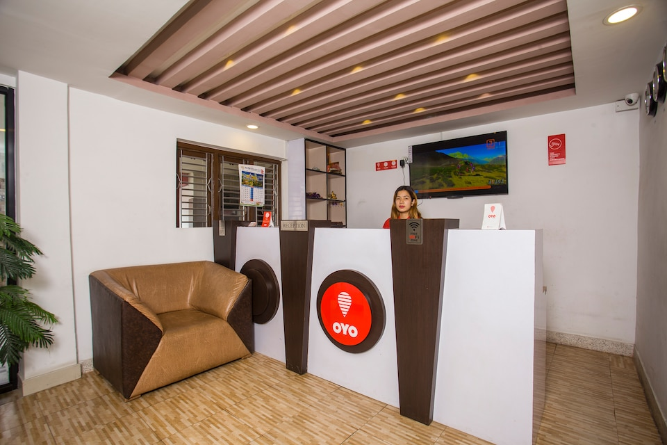 OYO 104 Hotel Baltic INN